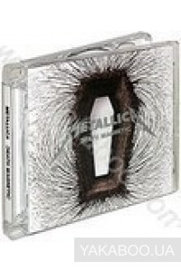 Фото - Metallica: Death Magnetic (Import)