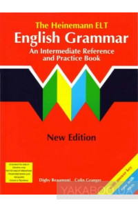 Фото - The Heinemann ELT English Grammar