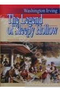 Фото - The Legend of Sleepy Hollow
