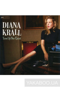 Фото - Diana Krall: Turn Up the Quiet
