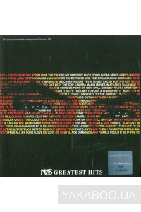 Фото - Nas: Greatest Hits