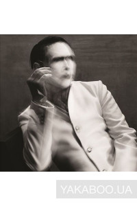 Фото - Marilyn Manson: The Pale Emperor