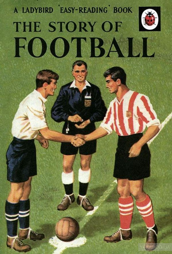 Ladybird Book of Football фото