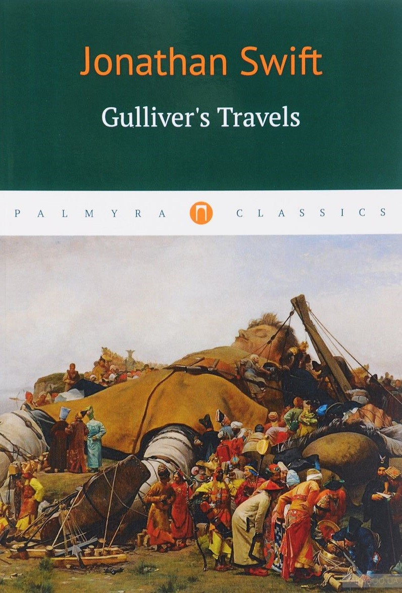 the ideals of jonathan swift based on gullivers travel Major ideas presented in a work of literature are known as themesthemes in gulliver's travels lemuel gulliver is not the voice of jonathan swift based on.