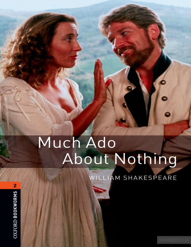 Much Ado About Nothing Playscript Audio CD Pack