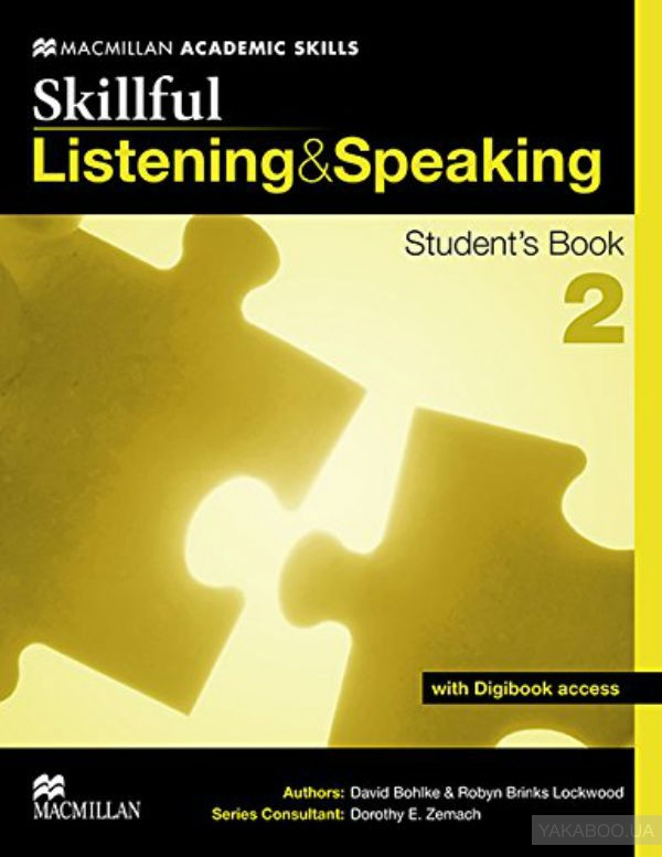 Student&# 039;s Book with Digibook access