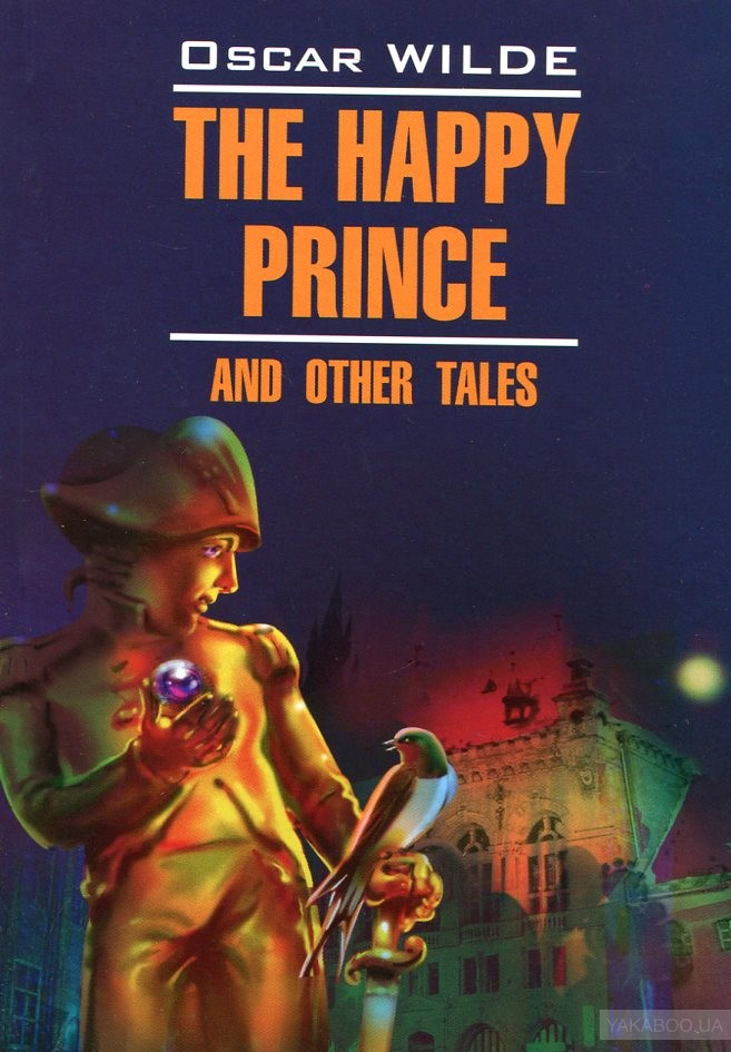 The Happy Prince and Other Tales фото