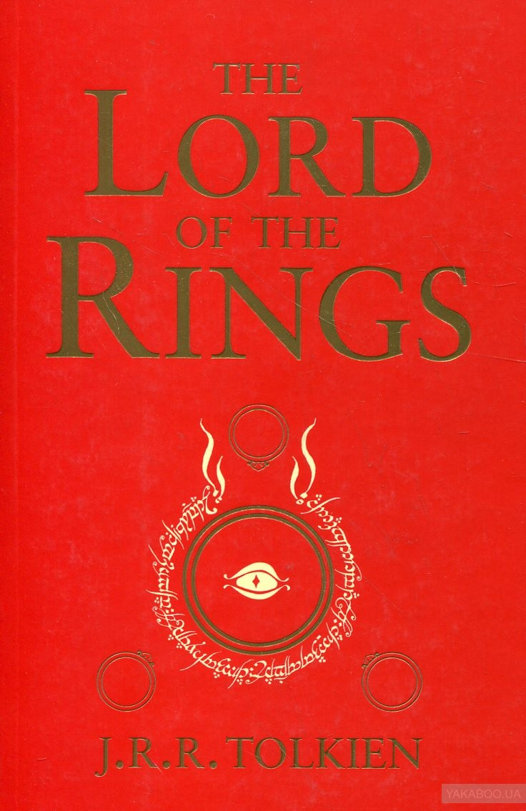 The Lord of The Rings фото