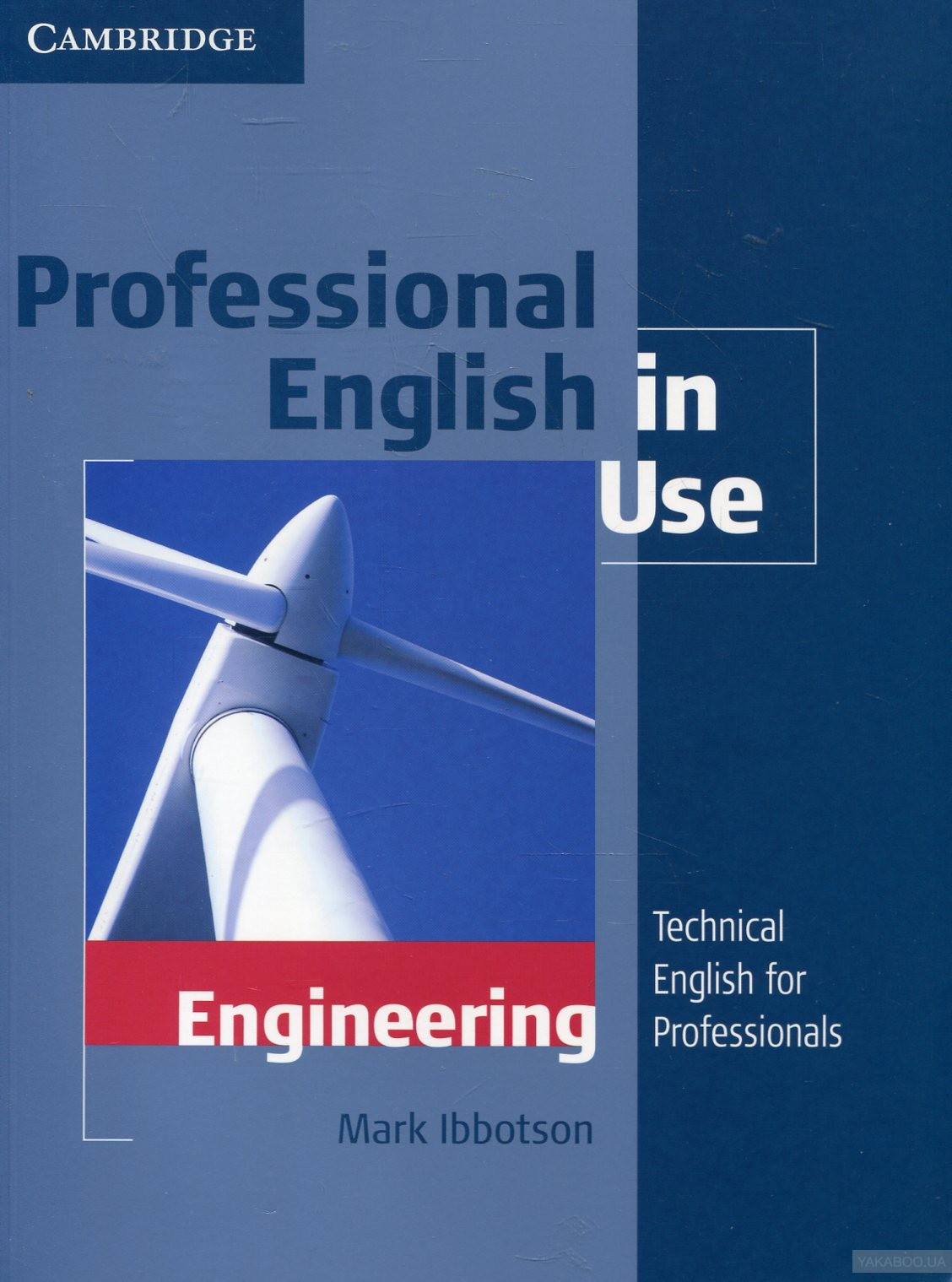 Professional English in Use. Engineering