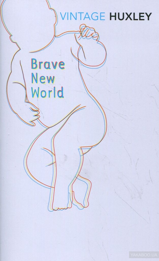 an analysis of the character linda in the novel brave new world by aldous huxley