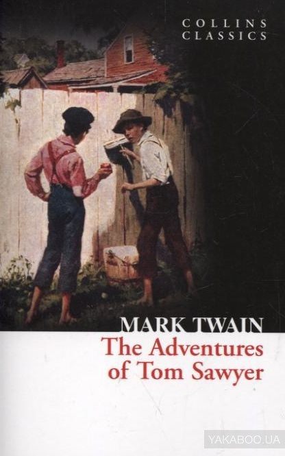 The Adventures of Tom Sawyer фото