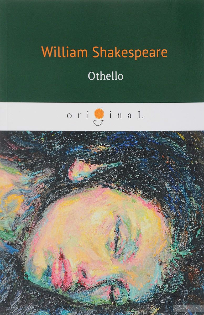 a focus on the most exotic and interesting character in shakespeares othello lago Theory of literature oct 30, 2014 documents gollakoti.