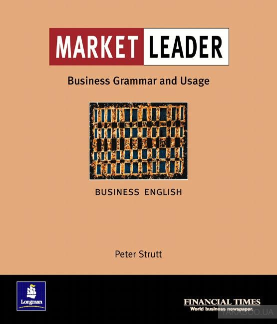 Market Leader New Edition! Intermediate Business Grammar and Usage