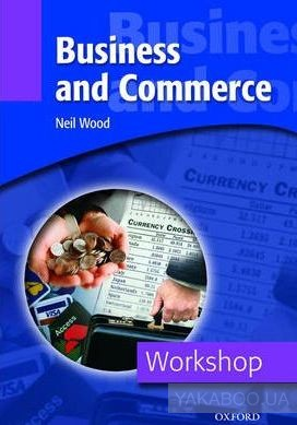 Workshop. Business and Commerce