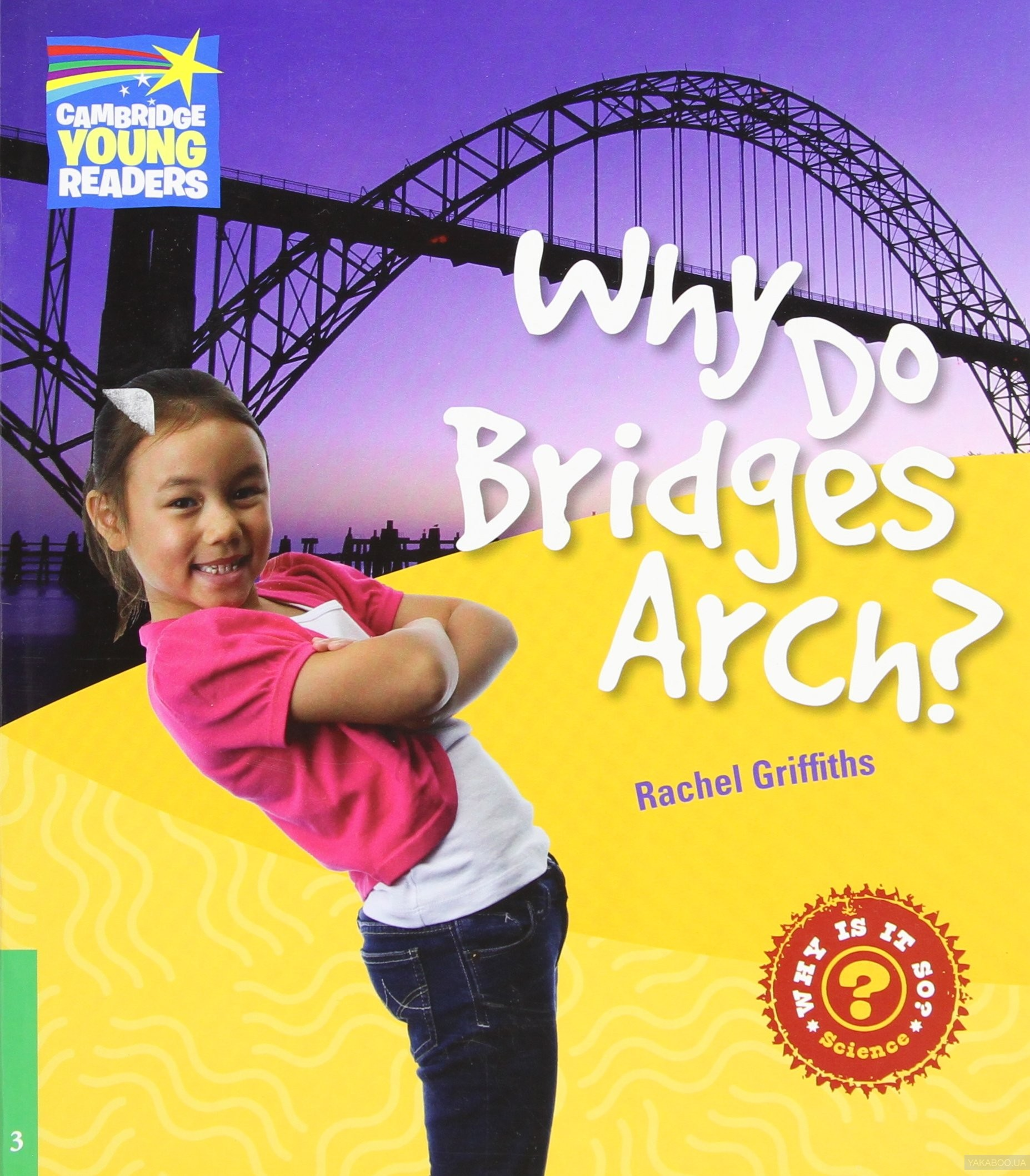 Why Do Bridges Arch? Level 3 фото