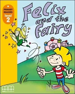 Felix and the Fairy. Level 2. Student's Book (+CD)