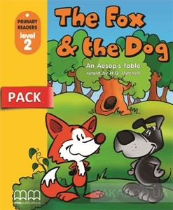 The Fox & the Dog. Level 2. Student's Book (+CD)