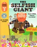 The Selfish Giant. Level 2. Student's Book (+CD) фото