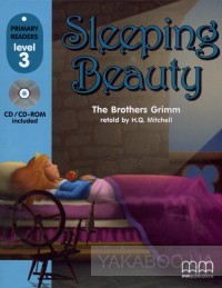 Sleeping Beauty. Level 3. Student's Book (+CD) фото