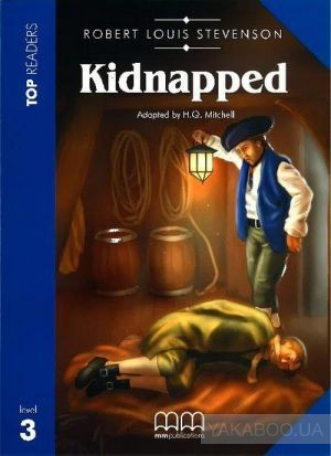 Kidnapped. Book with CD. Level 3