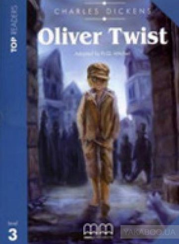 Oliver Twist. Teacher's Book Pack. Level 3