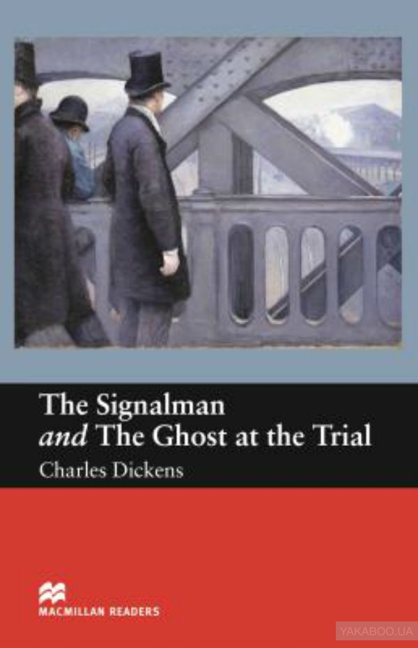an analysis of the signalman by