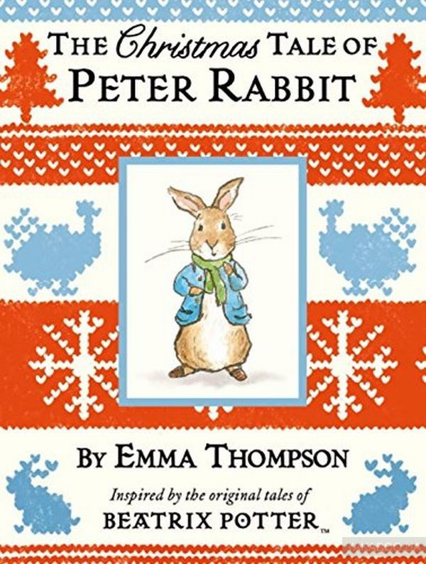 The Christmas Tale of Peter Rabbit фото
