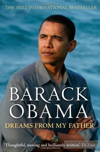 barack obama dreams of my father essay Obama, barack jr dreams from my father: a story of race and inheritance new york: three rivers press, 1995.