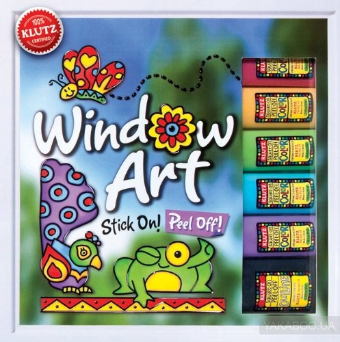 Window Art фото