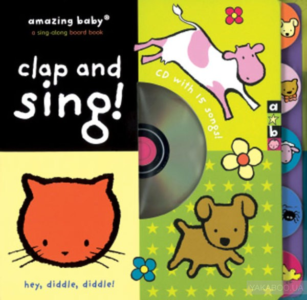 Clap and Sing!