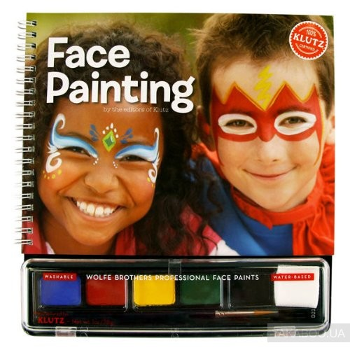 Face Painting фото