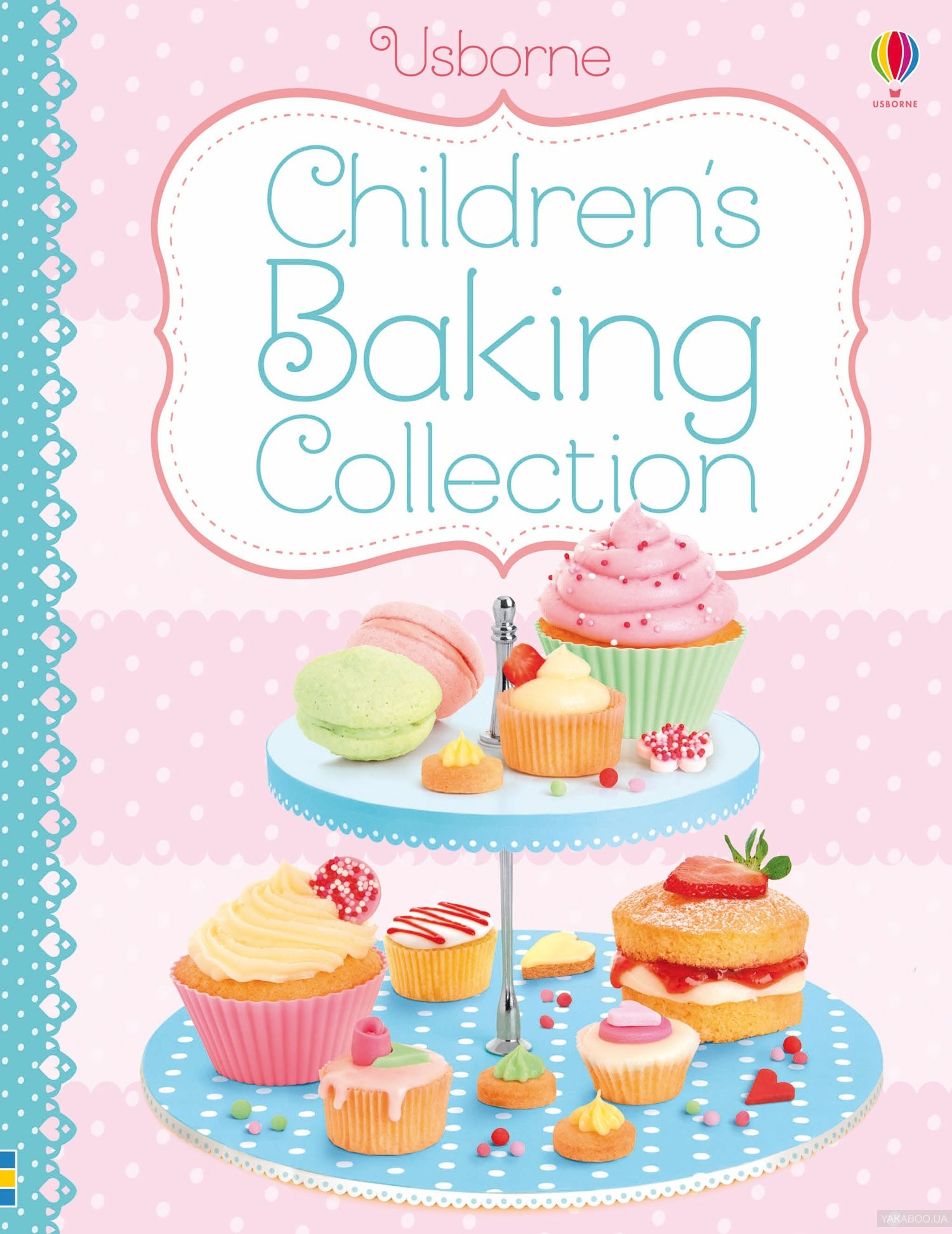 Childrens Baking Collection фото