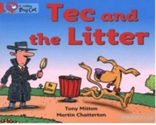 Tec and the Litter.