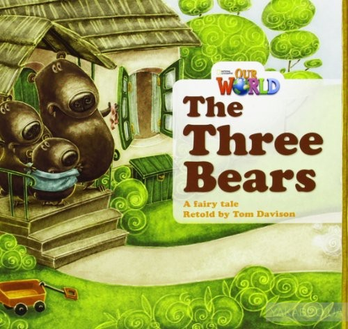 The Three Bears Reader