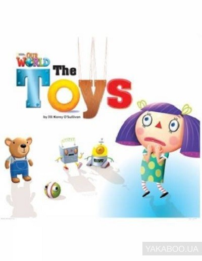 The Toys Readers