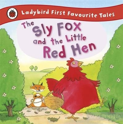 Sly Fox and the Little Red Hen