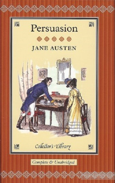 the ways jane austen makes us