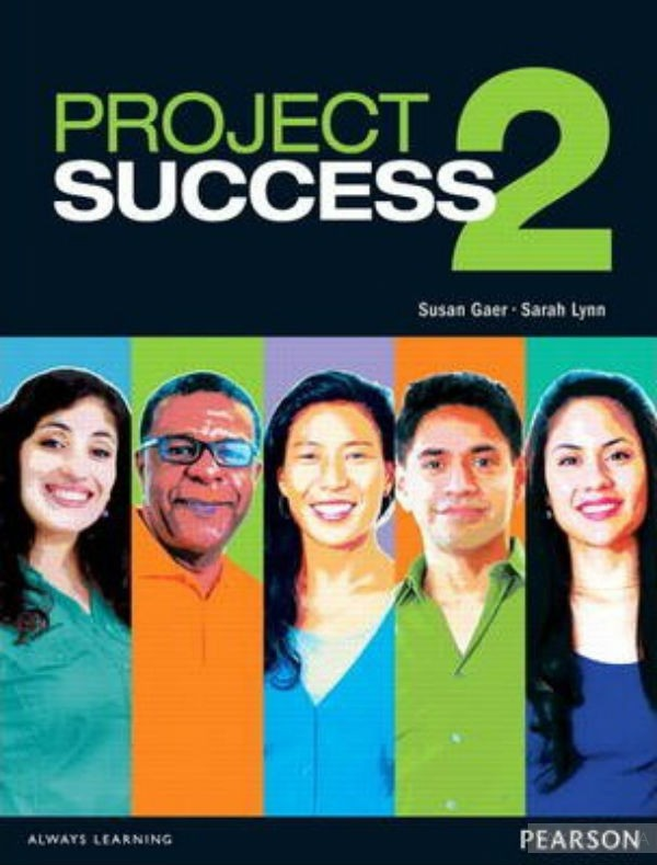 Project Success 2 SB with eText + MEL