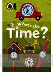 Early Learning: Whats the Time? фото
