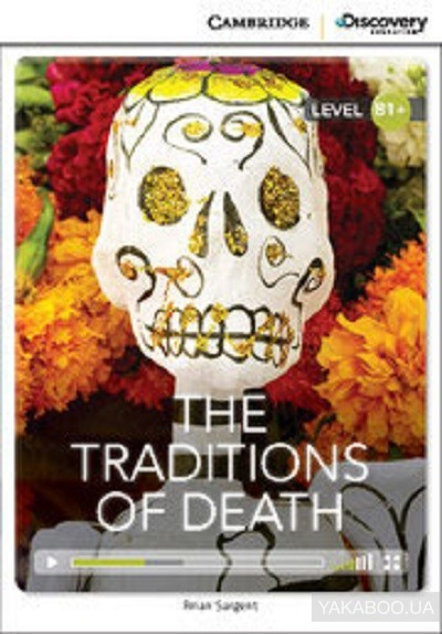 The Traditions of Death. Intermediate. Book with Online Access
