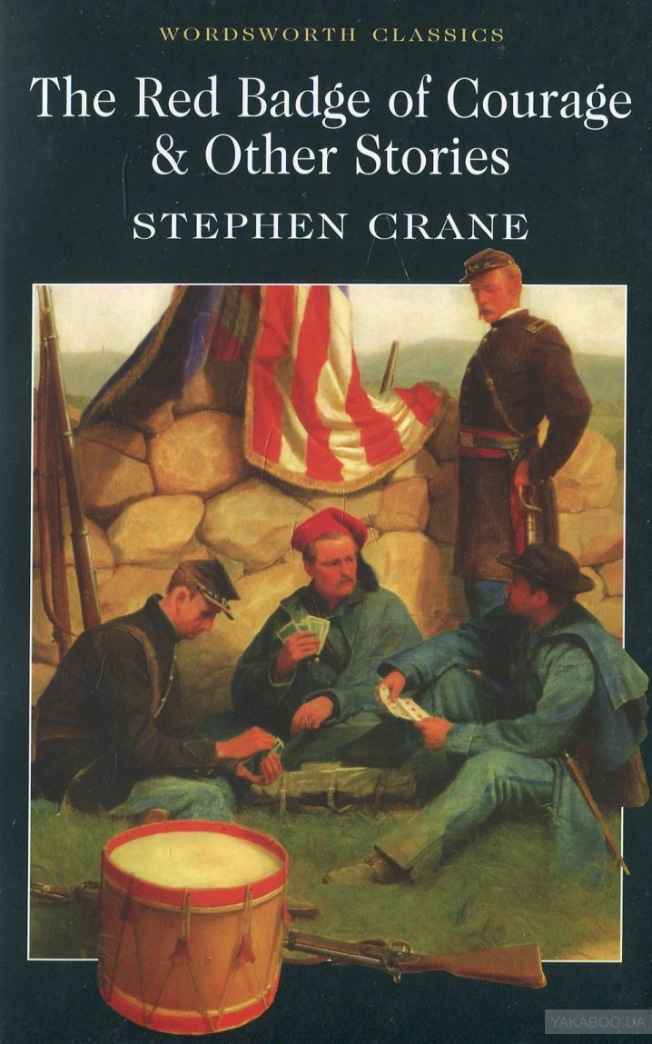 a summary of the character of henry flemming in the novel the red badge of courage by stephen crane Get an answer for 'how does stephen crane interject his opinions about war through his character henry fleming in the red badge of courage' and find homework help for other the red badge of courage questions at enotes.