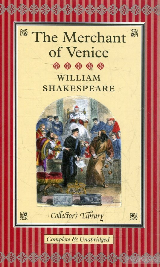 a character analysis of shylock in the merchant of venice by william shakespeare Everything you ever wanted to know about shylock in the merchant of venice merchant of venice by william shakespeare characters of the merchant of venice.