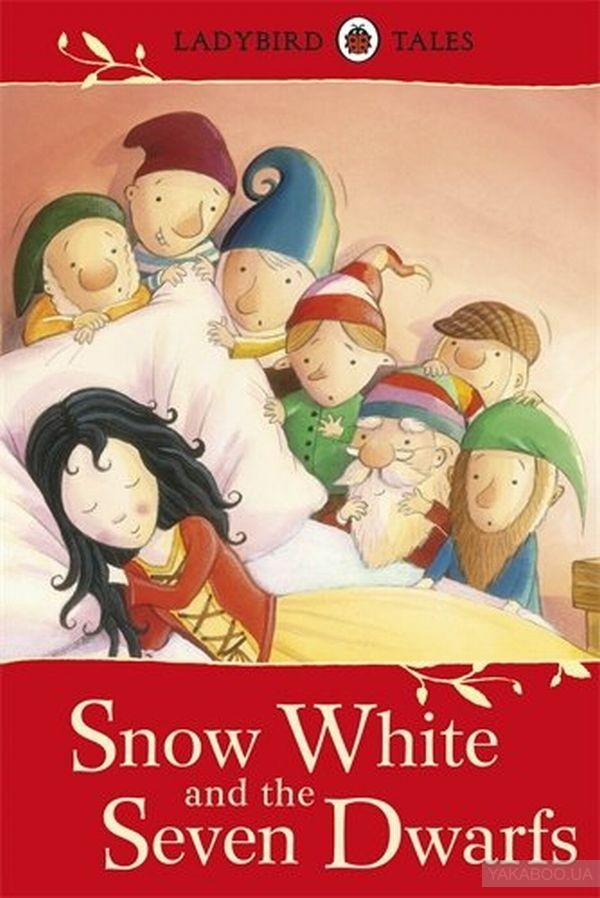 Snow White and the Seven Dwarfs фото