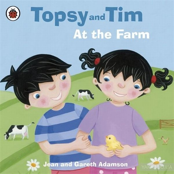 Topsy and Tim. At the Farm фото