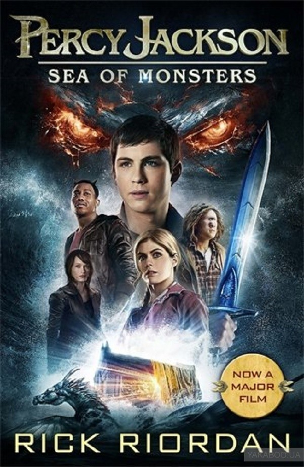 Percy Jackson and the Sea of Monsters фото