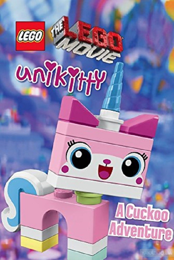 Unikitty a Cuckoo Adventure