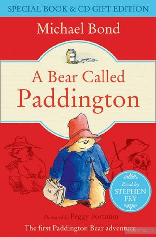 A Bear Called Paddington фото