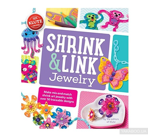 Shrink & Link Jewelry фото
