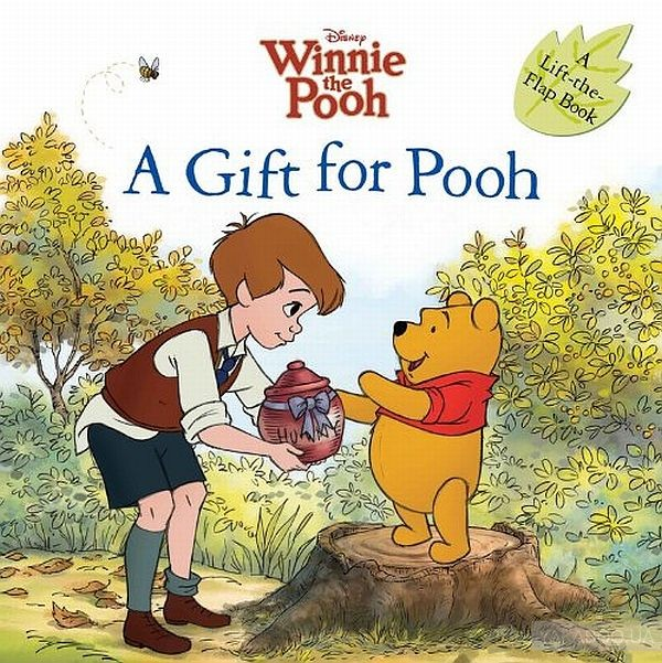 A Gift for Pooh фото