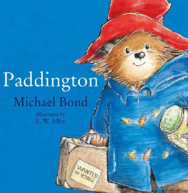 Paddington: The Original Story of the Bear from Peru